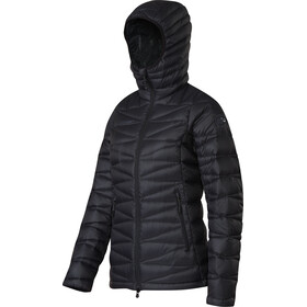 Mammut W's Miva IN Hooded Jacket black